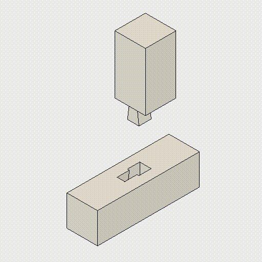 Hypnotic gifs animate traditional Japanese joinery techniques
