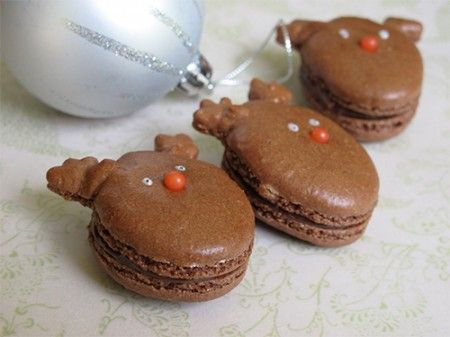2012′s Best Christmas Cookies | Living Blogs | Martha Stewart! Aline :)