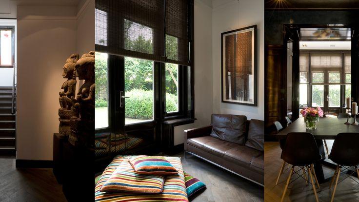 Interieur | Project 4 |