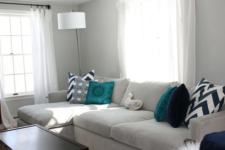 Crate And Barrel Lounge Sofa Cb2 Arc Lamp Pier 1 Teal
