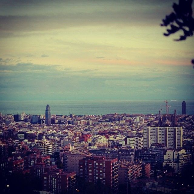 Barcelona Apartment View: 1000+ Images About Views Of Barcelona On Pinterest