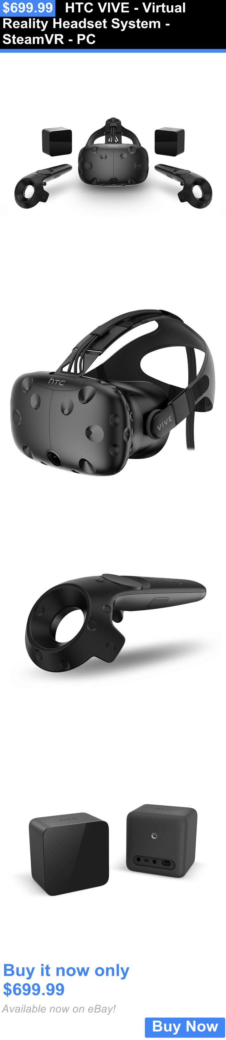 htc vive virtual reality video gaming system. pc and console vr headsets: htc vive - virtual reality headset system steamvr -. vr gamesvideo video gaming