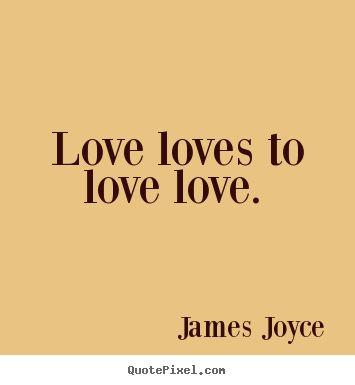 In love !