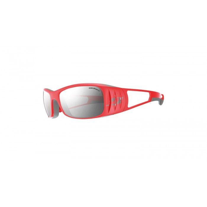 6625a212899547 Julbo Tensing M Red Grey  Spectron 4   Julbo Sunglasses   Pinterest