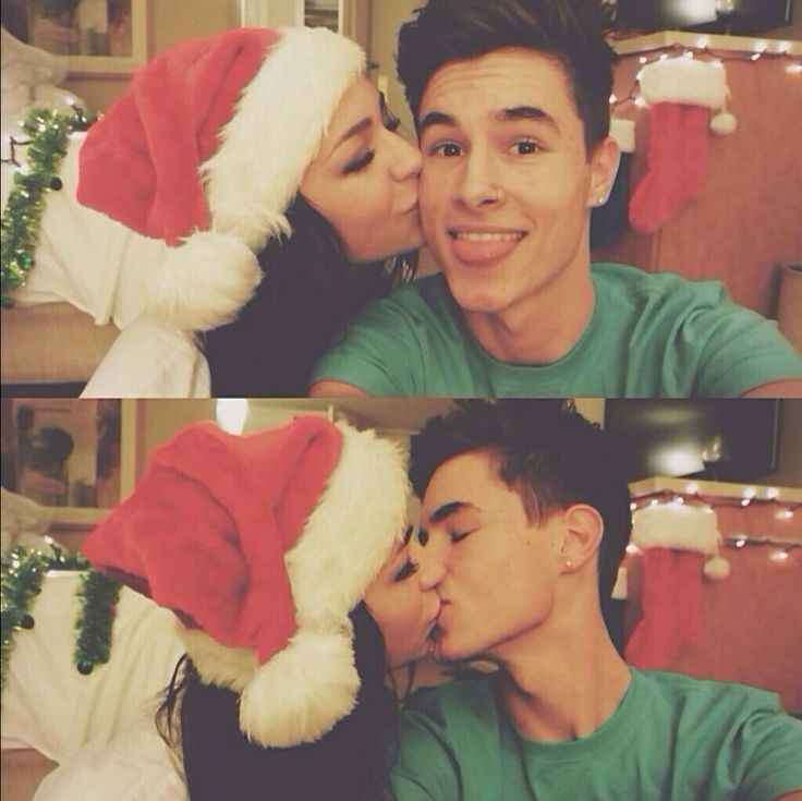 Kiandrea- our most favorite couples we ship hardcore. Sadly, they broke up. I saw it on Twitter, from Andrea. She wanted nothing but happiness and success for Kian ;(