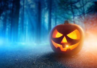 Halloween Games for Mac