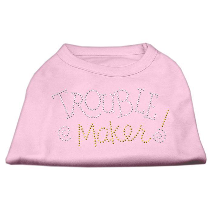 amazones gadgets K,Trouble Maker Rhinestone Shirts Light Pink M (12): Bid: 12,98€ Buynow Price 12,98€ Remaining 00 mins 08 secs