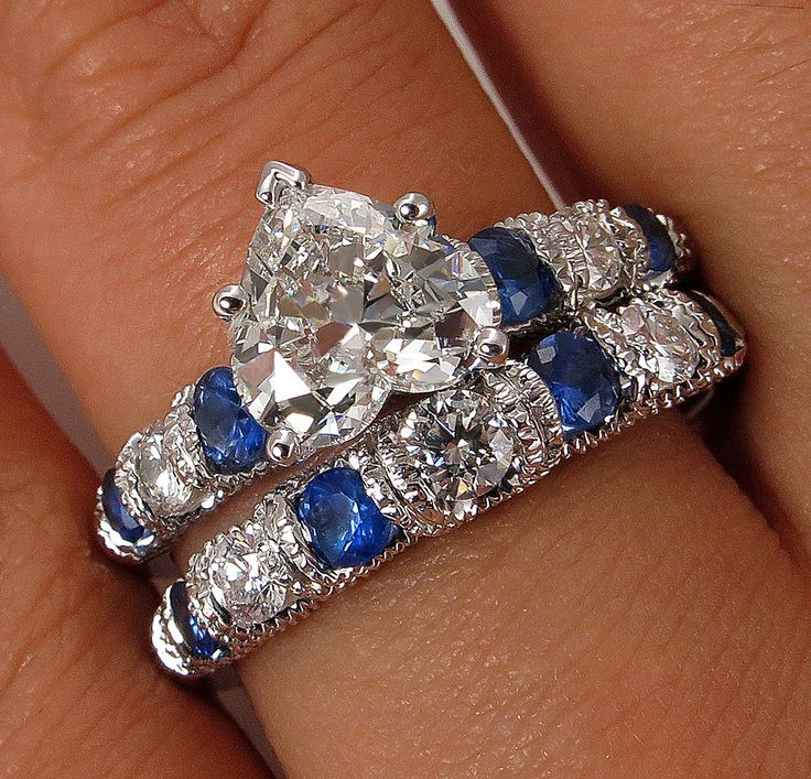 2831 best Rings images on Pinterest Engagements Weddings and