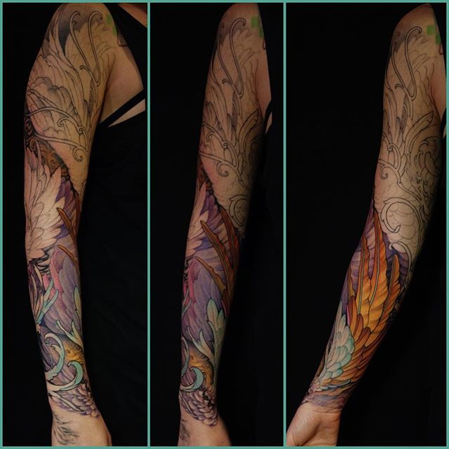 Pin By Kerry Sylvester On Tattoo Ideas: 473 Best Images About Jeff Gogue On Pinterest