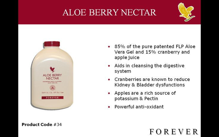 forever berry nectar benefits - Google Search
