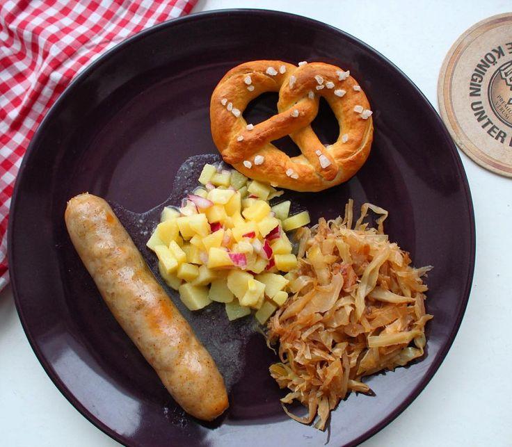 История кухни германии, особенности и традиционные блюда