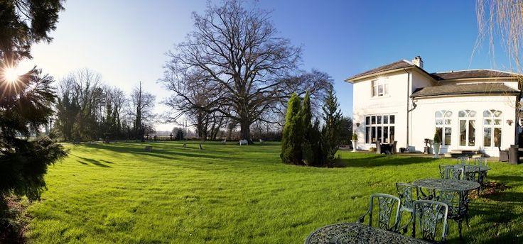 Llyndir Hall Hotel Robett