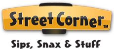 Street Corner - Logo