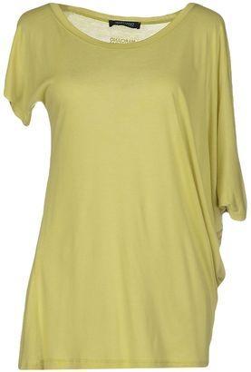 GUESS BY MARCIANO T-shirts - Shop for women's T-shirt - Acid green T-shirt
