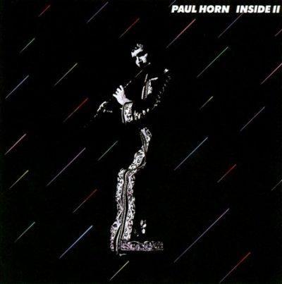 Paul Horn - Inside II
