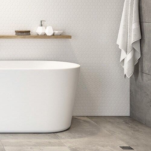 "Caroma ""Fridays call for a relaxing soak and the perfect book #happyfriday #bathroominspo #interiors…"""
