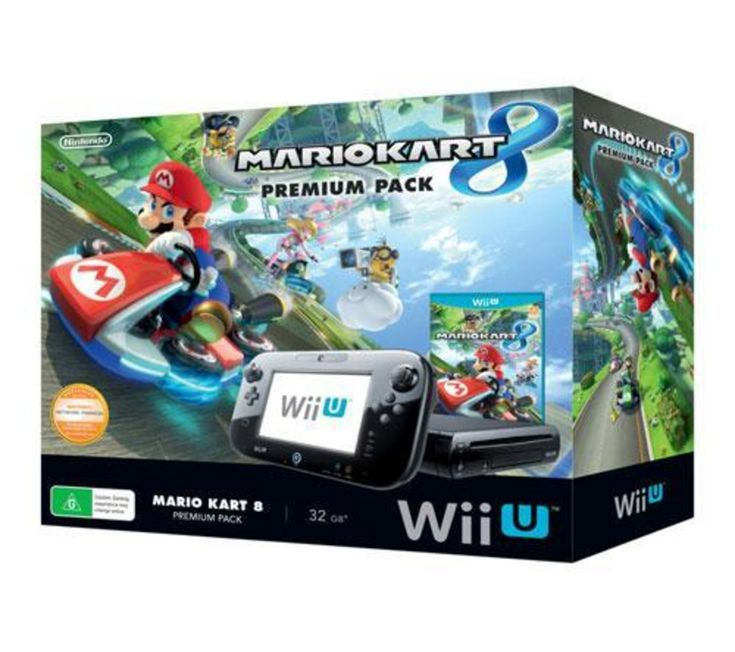 nintendo pack console wii u jeu wii u mario kart 8 prix promo carrefour ttc jeux. Black Bedroom Furniture Sets. Home Design Ideas