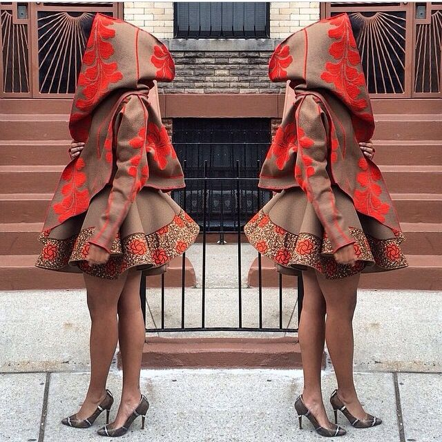 1000+ Images About Afrocentric Fashion On Pinterest