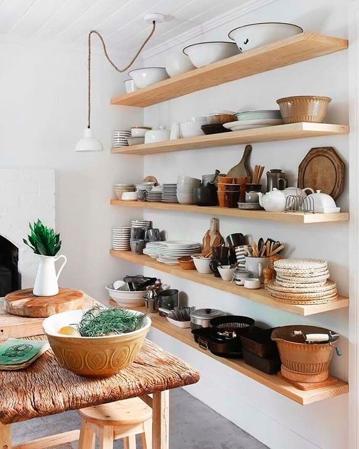 """une """"biblothèque """" de cuisine fa lalala #instahome #casa #homedecor"""
