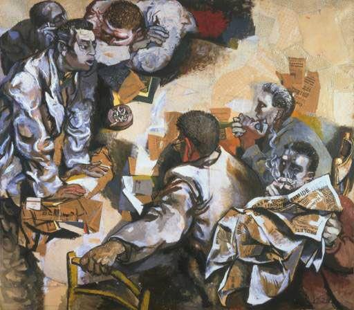 History of Art: Renato Guttuso