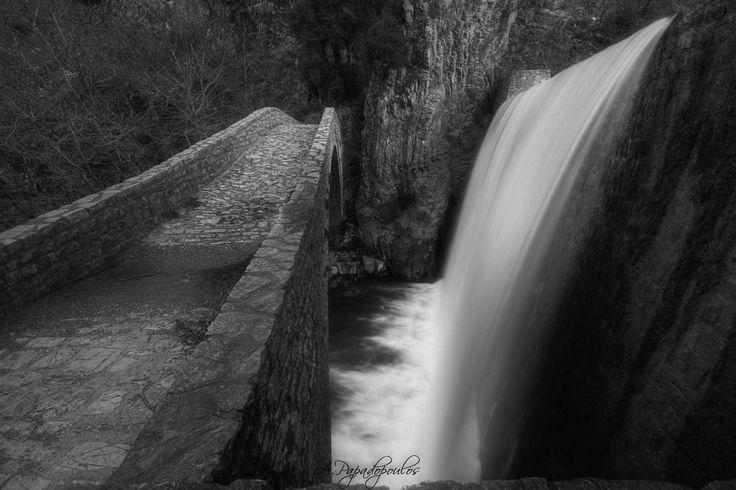 Waterfall - null
