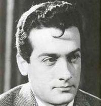 Alekos Alexandrakis 1928-2005 the zen-premier of the Greek Theater and Cinema. A phenomenal actor or his era