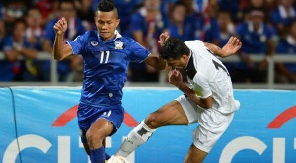 Hasil Pertandingan Kualifikasi Piala Dunia 2018 Zona Asia