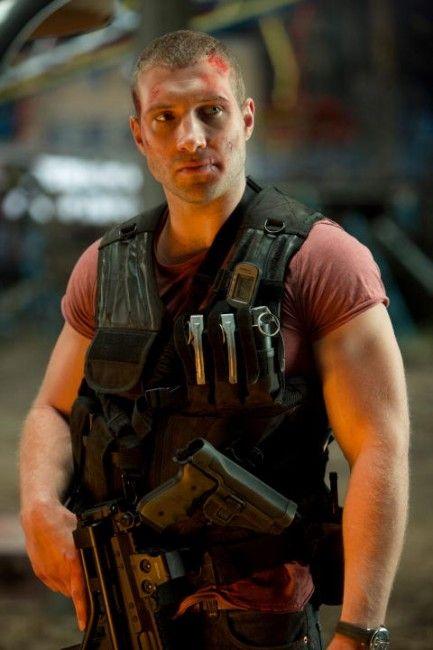 Trovato il nuovo volto di Kyle Reese in Terminator: Genesis, sarà quello di Jai Courtney già protagonista di Jack Reacher