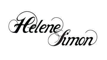 Logo Hélène Simon maroquinerie