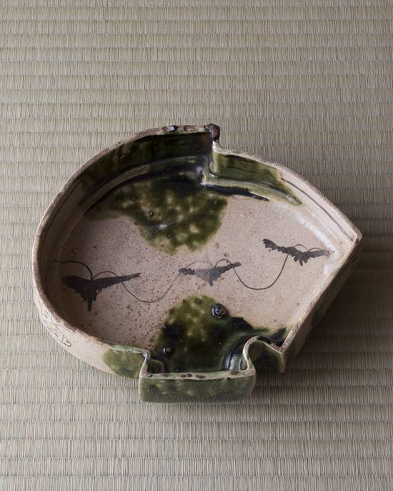 // Momoyama period Katami, Oribe