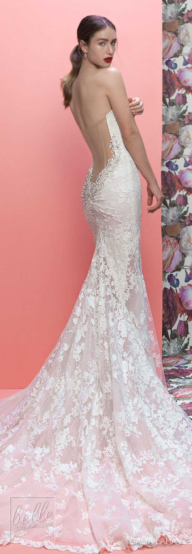 Mejores 1297 imágenes de Wedding Dresses en Pinterest | Vestidos de ...