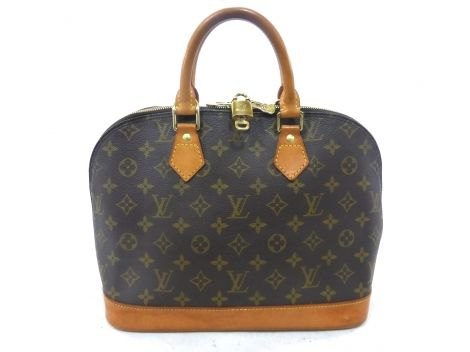 Je viens de mettre en vente cet article  : Sac à main en cuir Louis Vuitton 480,00 € http://www.videdressing.com/sacs-a-main-en-cuir/louis-vuitton/p-6189679.html?utm_source=pinterest&utm_medium=pinterest_share&utm_campaign=FR_Femme_Sacs_Sacs+en+cuir_6189679_pinterest_share
