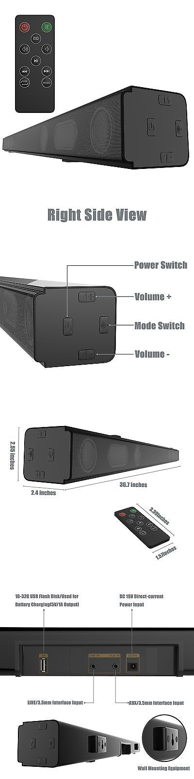 1000 Ideas About Tv Speakers On Pinterest Pictures For