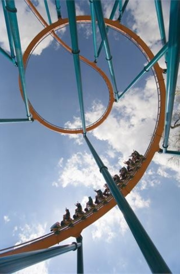Goliath, Six Flags \\ Save on theme park tickets! Abenity members save up to 44% on Six Flags tickets http://www.abenity.com/celebrate/?p=8669