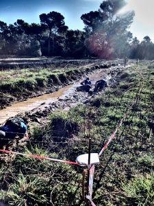 Spartan Race Trifecta Le Castellet : La Trifecta dans le Weekend c'est possible !