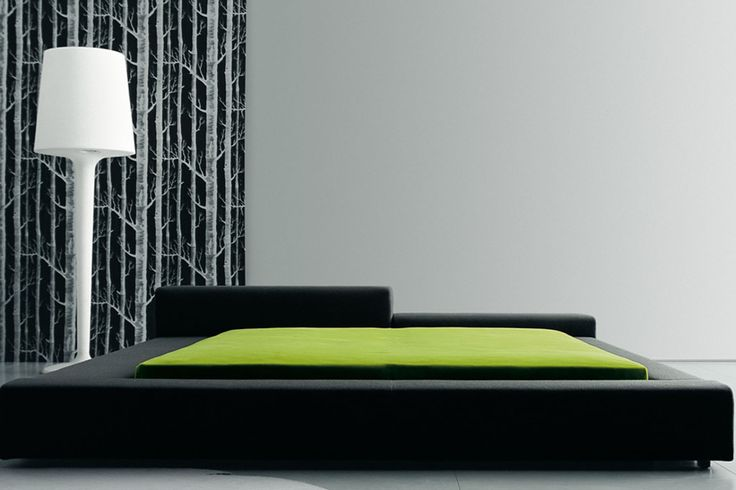 Extra Wall Bed by Piero LissoniSpace Furniture
