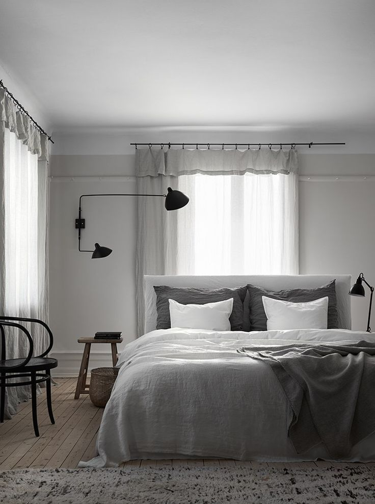 Styling by Lotta Agaton and photography by Kristofer Johnsson.