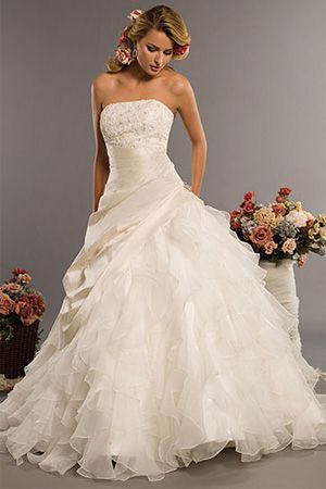 78 Best ideas about Italian Wedding Dresses on Pinterest  Paloma ...