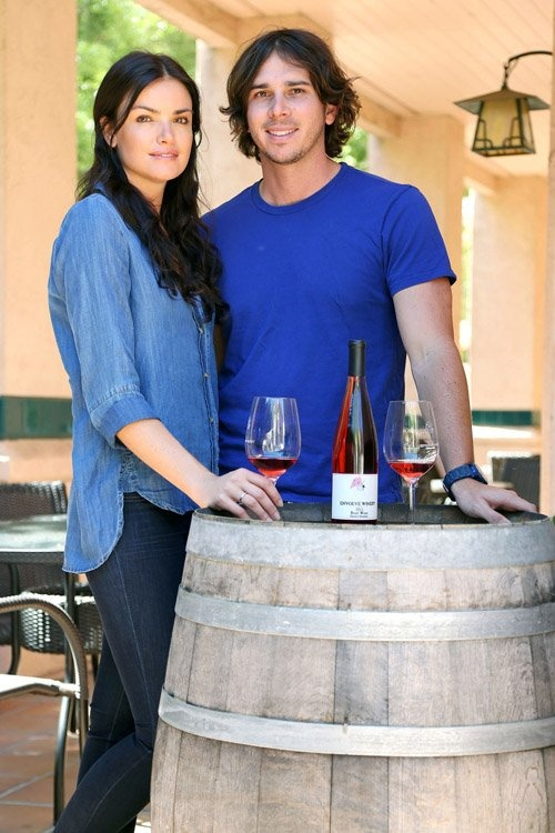 Season 16 Of The Bachelor Ben Flajnik And Winner Courtney