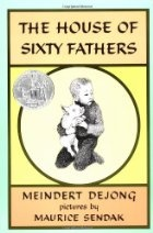 The House of Sixty Fathers by Meindert…