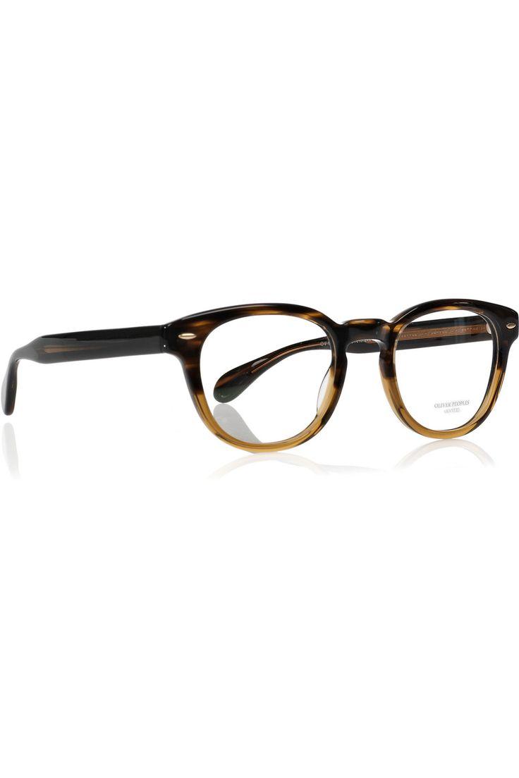 oakley power glasses 0mqk  Sheldrake D-frame optical glasses