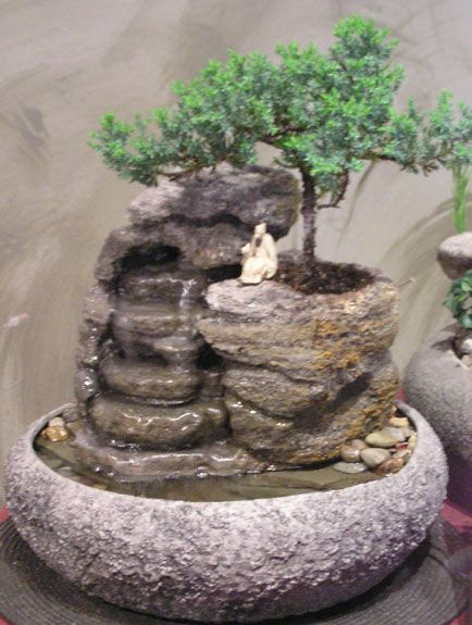 Small Garden Fountain: 25+ Best Ideas About Small Fountains On Pinterest