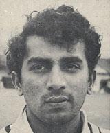 Sunny Gavaskar
