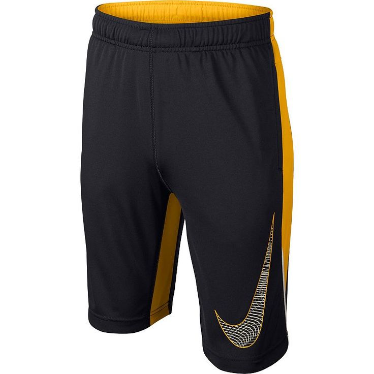 Boys 8-20 Nike Dri-FIT Legacy Graphic Training Shorts, Boy's, Size: