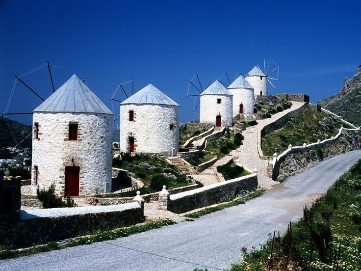 Leros, Dodecanese, Greece