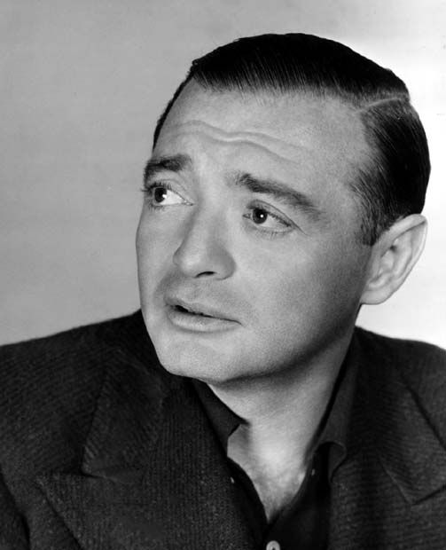 3/23/1964-Mr. Peter Lorre dies on this date from after he suffered a Stroke. He was 59.