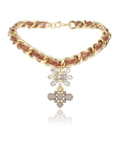 Gina Tricot -Choker necklace