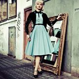 Collectif 40s and 50s Vintage Style Clothing and Rockabilly Collection | 1940s Dresses | 1950s Dress