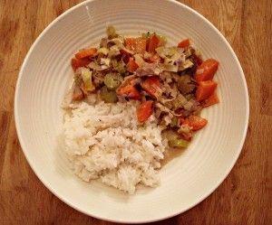 #herfst #recept Stoofpotje met la Chouffe - Great Little Kitchen