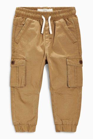Comprar Pantalones cargo forrados (3 meses-6 años) online hoy en Next: España